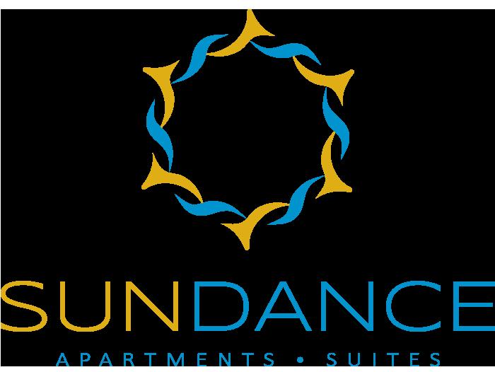 Sundance Apartments & Suites   Hersonissos   Crete Mobile Retina Logo