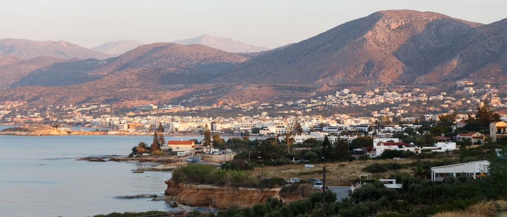 SUNDANCE Apartments and Suites, Hersonissos, Crete