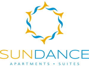 Sundance Apartments & Suites | Chersonissos | Kreta Logo