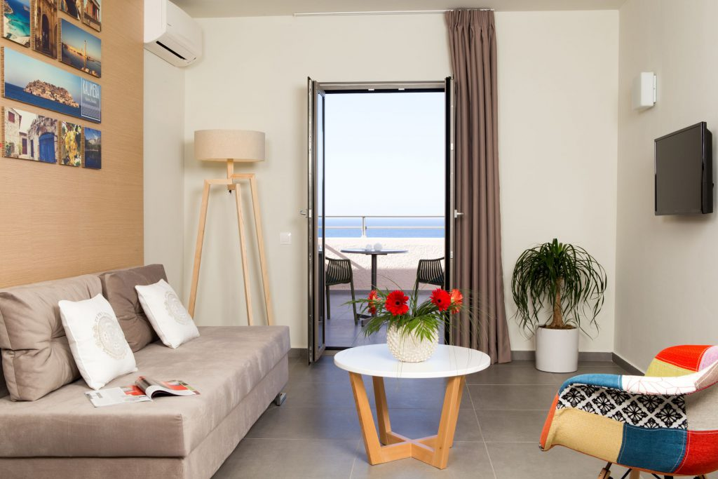Sundance Apartments & Suites Hersonissos, Crete | Accommodation | Apartments